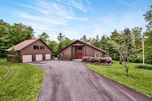 17 Ridgewood Ln, Equinunk, PA 18417 (MLS #19-2414) :: McAteer & Will Estates | Keller Williams Real Estate