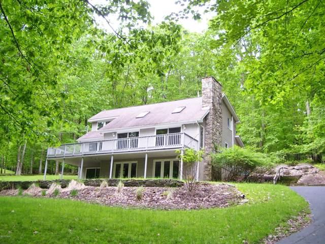 577 Lakeshore Dr, Lakeville, PA 18438 (MLS #19-2428) :: McAteer & Will Estates | Keller Williams Real Estate