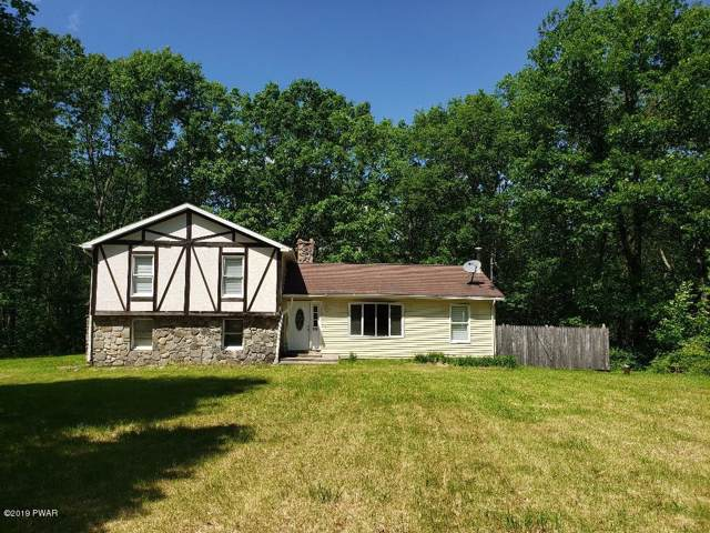 113 N Hillview Dr, Shohola, PA 18458 (MLS #19-2476) :: McAteer & Will Estates | Keller Williams Real Estate