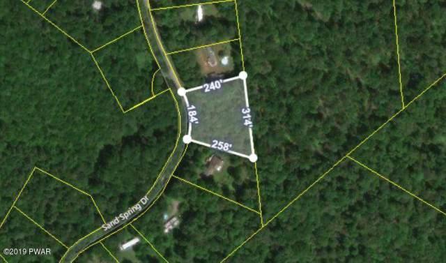 Lot 7 Sandspring Dr, Greentown, PA 18426 (MLS #19-2483) :: McAteer & Will Estates | Keller Williams Real Estate