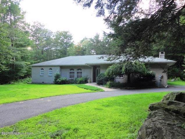 145 Antler Dr, Canadensis, PA 18325 (MLS #19-2488) :: McAteer & Will Estates   Keller Williams Real Estate
