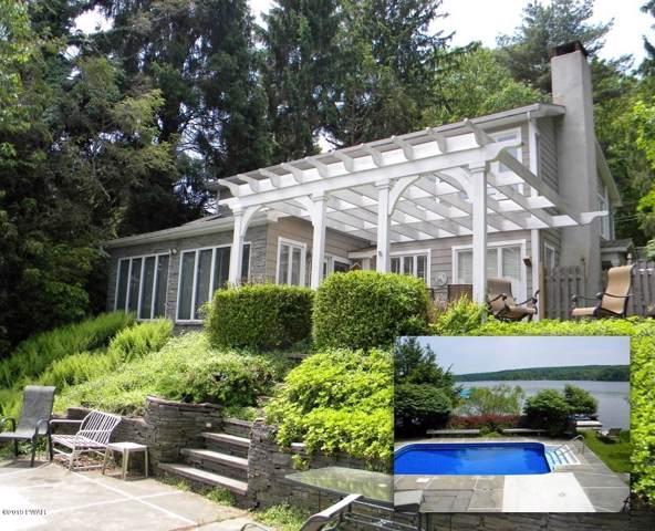 115 Shore Rd, Tafton, PA 18464 (MLS #19-2496) :: McAteer & Will Estates   Keller Williams Real Estate