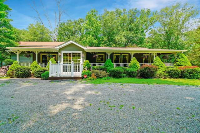 106 Quarter Horse Ln, Milford, PA 18337 (MLS #19-2526) :: McAteer & Will Estates | Keller Williams Real Estate