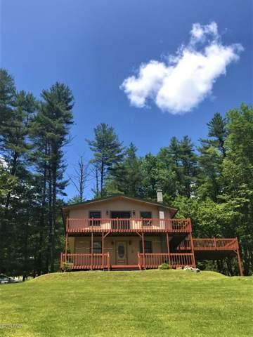 145 Old Shohola Rd, Shohola, PA 18458 (MLS #19-2536) :: McAteer & Will Estates | Keller Williams Real Estate