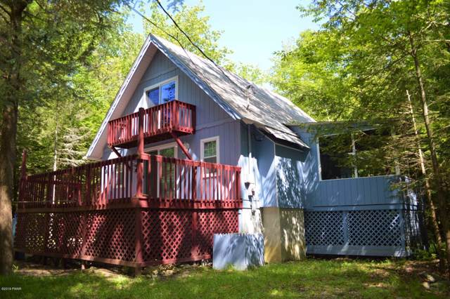 206 Lake Dr, Gouldsboro, PA 18424 (MLS #19-2559) :: McAteer & Will Estates | Keller Williams Real Estate