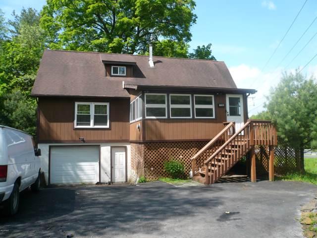 1102 Mink Trail, Bushkill, PA 18324 (MLS #19-2601) :: McAteer & Will Estates | Keller Williams Real Estate