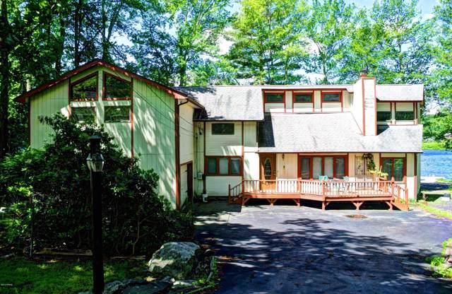 196 Marcel Dr, Dingmans Ferry, PA 18328 (MLS #19-2620) :: McAteer & Will Estates   Keller Williams Real Estate