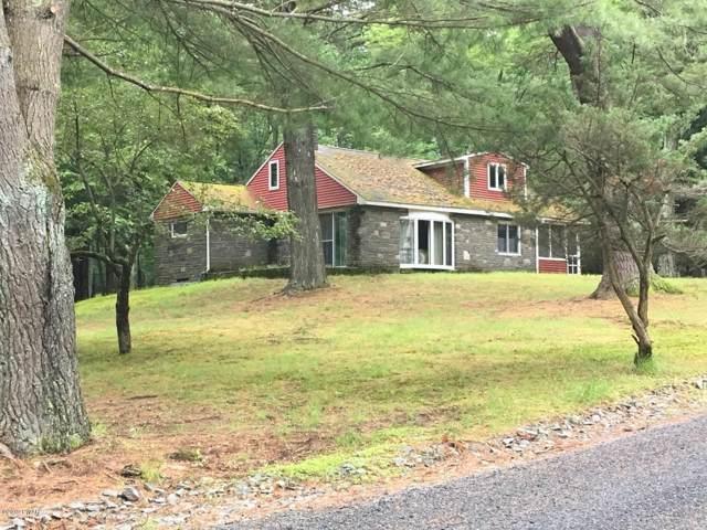 110 Elm Rd, Tafton, PA 18464 (MLS #19-2693) :: McAteer & Will Estates   Keller Williams Real Estate