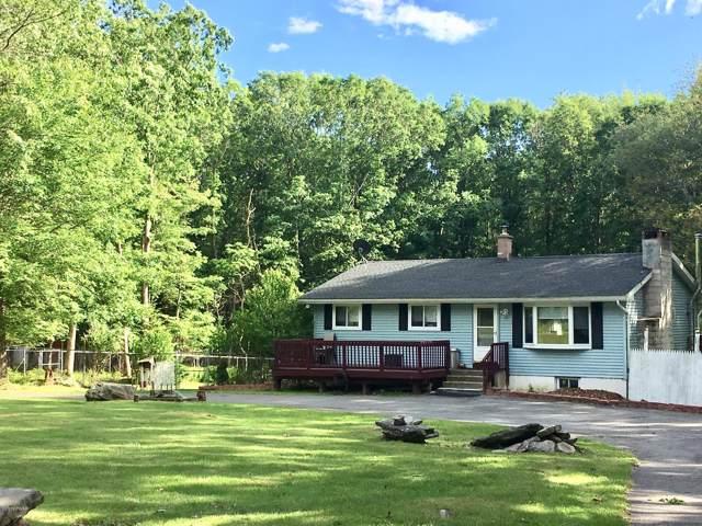 114 Center Trl, Hawley, PA 18428 (MLS #19-2700) :: McAteer & Will Estates | Keller Williams Real Estate