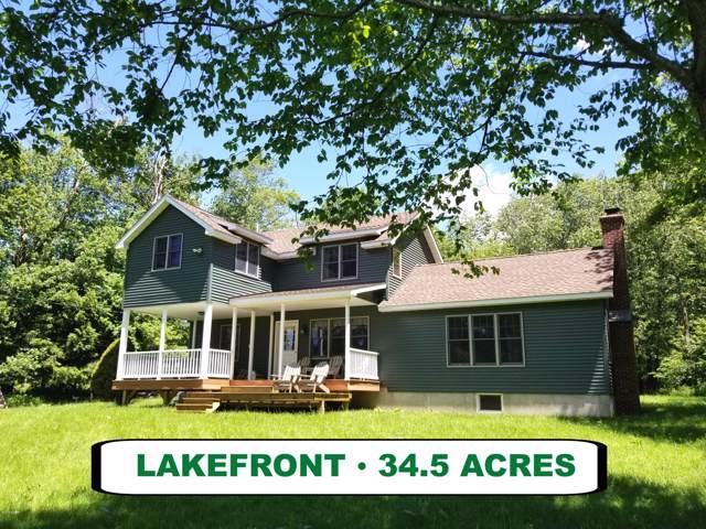 1023 Crosstown Hwy, Starrucca, PA 18462 (MLS #19-2710) :: McAteer & Will Estates | Keller Williams Real Estate