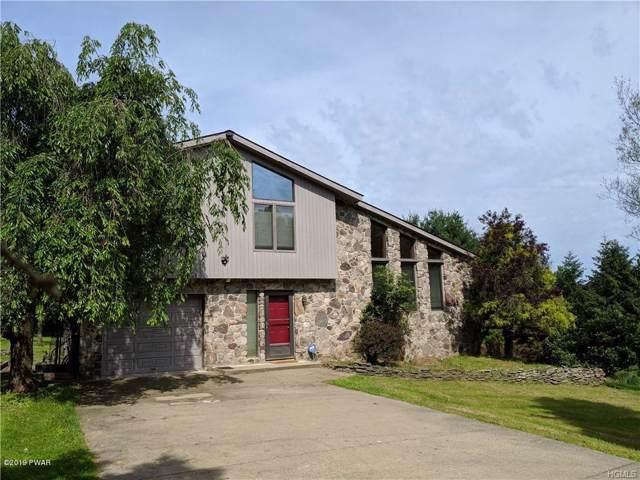 20 Clemen V Muller St, Beach Lake, PA 18405 (MLS #19-2761) :: McAteer & Will Estates | Keller Williams Real Estate