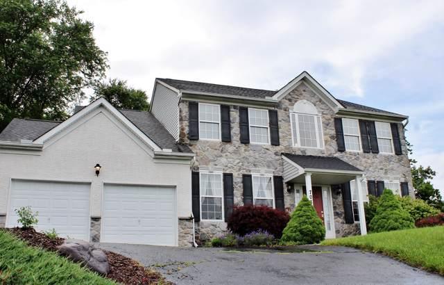 708 Franklin Ct, East Stroudsburg, PA 18302 (MLS #19-2765) :: McAteer & Will Estates   Keller Williams Real Estate
