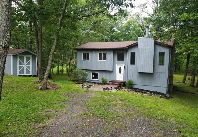 123 Oak Ridge Dr, Dingmans Ferry, PA 18328 (MLS #19-2769) :: McAteer & Will Estates | Keller Williams Real Estate