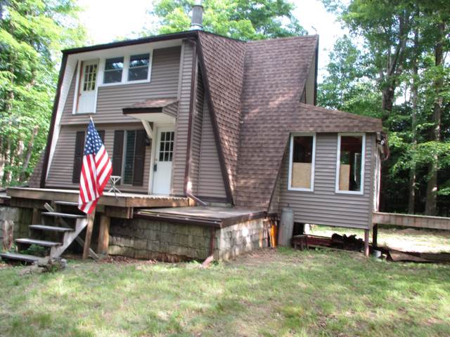12 Round Up Trl, Gouldsboro, PA 18424 (MLS #19-2798) :: McAteer & Will Estates | Keller Williams Real Estate