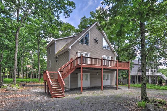 301 W Lakeview Rd, Lackawaxen, PA 18435 (MLS #19-2810) :: McAteer & Will Estates | Keller Williams Real Estate