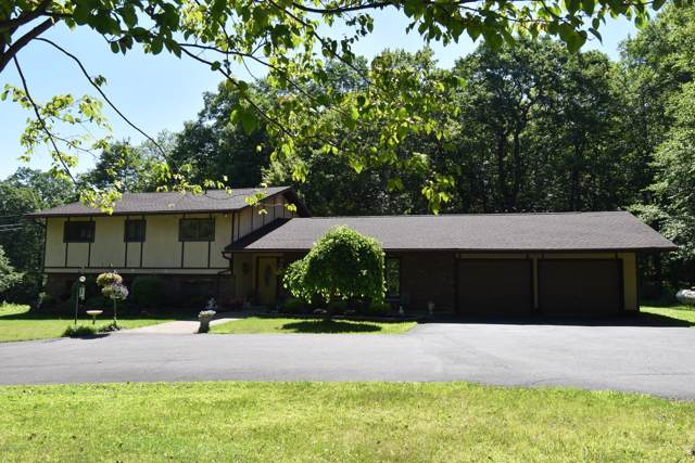 256 Water Forest Dr, Dingmans Ferry, PA 18328 (MLS #19-2916) :: McAteer & Will Estates | Keller Williams Real Estate