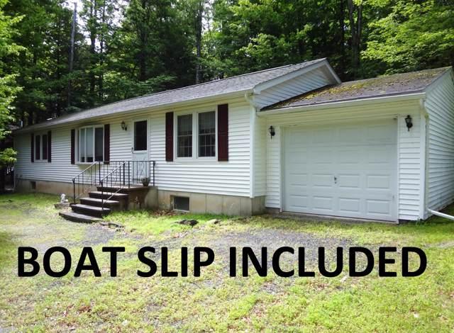 117 Hillside Dr, Greentown, PA 18426 (MLS #19-2920) :: McAteer & Will Estates | Keller Williams Real Estate