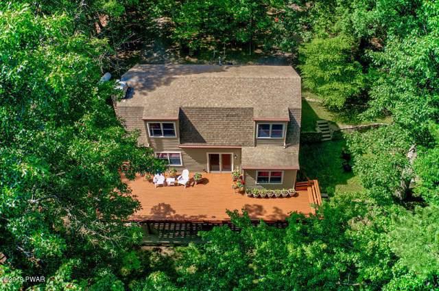 554 Evergreen Dr, Lakeville, PA 18438 (MLS #19-2942) :: McAteer & Will Estates   Keller Williams Real Estate