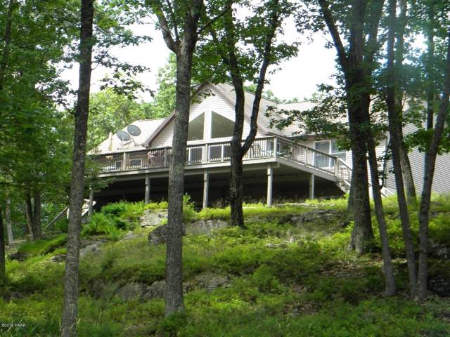101 Brian Head Ln, Tafton, PA 18464 (MLS #19-2968) :: McAteer & Will Estates | Keller Williams Real Estate