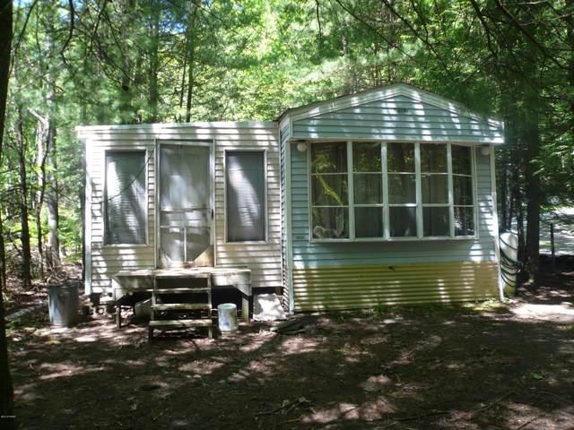 Lot 1010 Redwood Lane, Shohola, PA 18458 (MLS #19-3042) :: McAteer & Will Estates | Keller Williams Real Estate