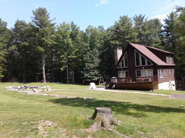 89 Starlight Dr, Hawley, PA 18428 (MLS #19-3073) :: McAteer & Will Estates | Keller Williams Real Estate
