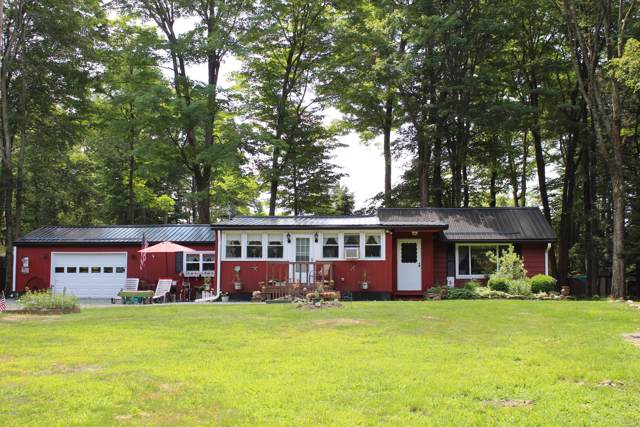 112 Curleys Ln, Greentown, PA 18426 (MLS #19-3127) :: McAteer & Will Estates | Keller Williams Real Estate