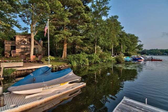 163 E Island Ln, Lake Ariel, PA 18436 (MLS #19-3135) :: McAteer & Will Estates | Keller Williams Real Estate