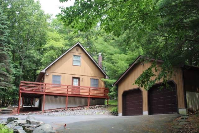 110 Gunstock Ln, Tafton, PA 18464 (MLS #19-3154) :: McAteer & Will Estates | Keller Williams Real Estate