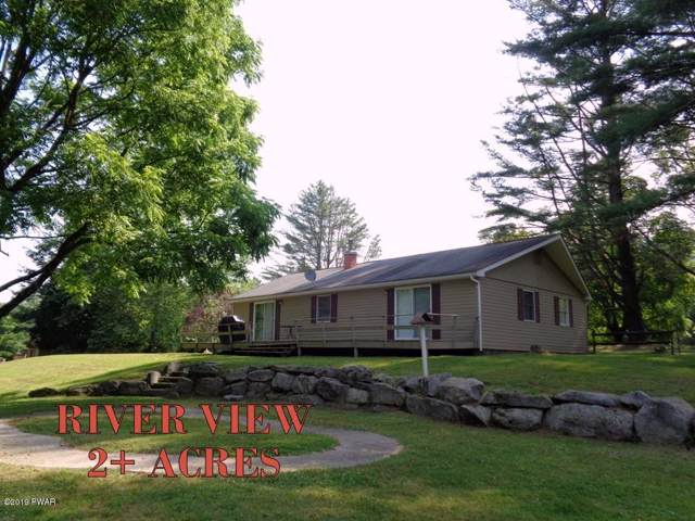 101 St Vincent Point Rd, Lackawaxen, PA 18435 (MLS #19-3168) :: McAteer & Will Estates | Keller Williams Real Estate