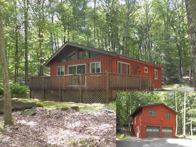 113 Lakewood Dr, Milford, PA 18337 (MLS #19-3195) :: McAteer & Will Estates | Keller Williams Real Estate