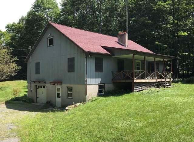 310 Highland Trl, Pleasant Mount, PA 18453 (MLS #19-3278) :: McAteer & Will Estates | Keller Williams Real Estate