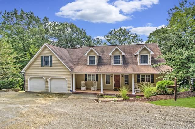 1106 Salem Park Ln, Lake Ariel, PA 18436 (MLS #19-3292) :: McAteer & Will Estates | Keller Williams Real Estate