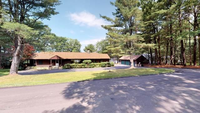 899 Twin Lakes Rd, Shohola, PA 18458 (MLS #19-3304) :: McAteer & Will Estates | Keller Williams Real Estate