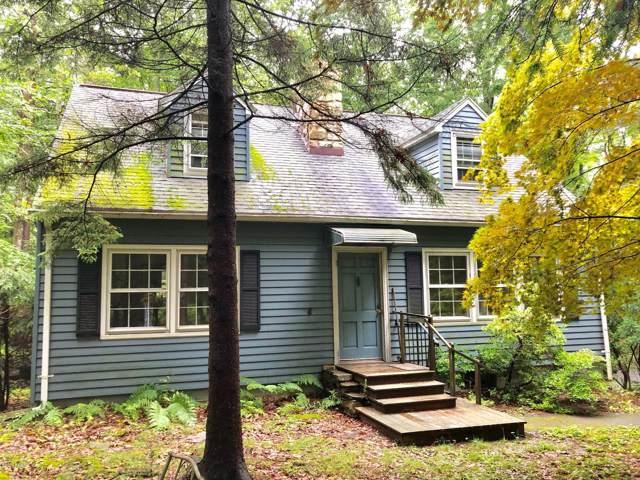 343 Pa-390, Tafton, PA 18464 (MLS #19-3324) :: McAteer & Will Estates   Keller Williams Real Estate