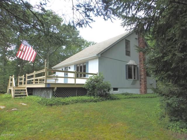 126 Wildwood Ter, Shohola, PA 18458 (MLS #19-3348) :: McAteer & Will Estates | Keller Williams Real Estate