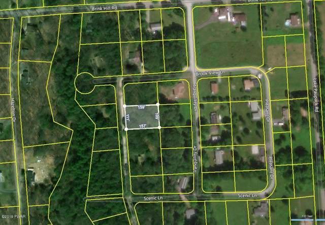 Lot 3 Deep Hollow Dr, Greentown, PA 18426 (MLS #19-3459) :: McAteer & Will Estates   Keller Williams Real Estate