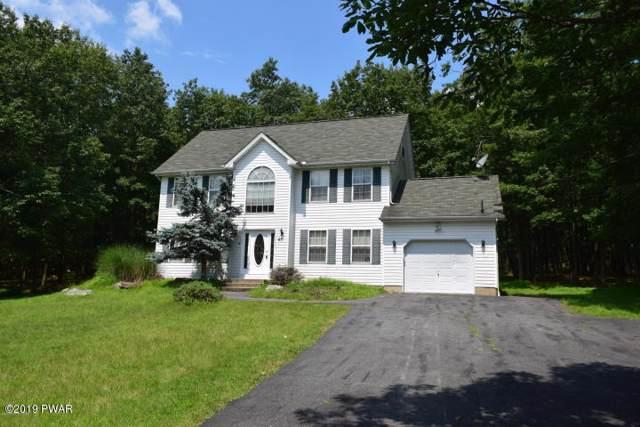 61 Chickadee Ln, Albrightsville, PA 18210 (MLS #19-3477) :: McAteer & Will Estates   Keller Williams Real Estate