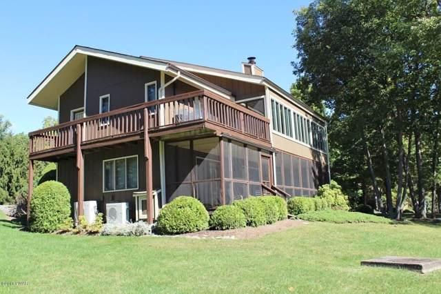 7 Tennis Club Pl, Lakeville, PA 18438 (MLS #19-3479) :: McAteer & Will Estates | Keller Williams Real Estate