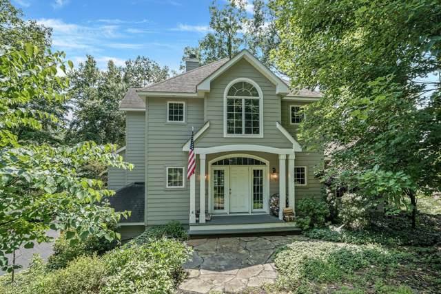 1055 Sky View Dr, East Stroudsburg, PA 18302 (MLS #19-3501) :: McAteer & Will Estates | Keller Williams Real Estate