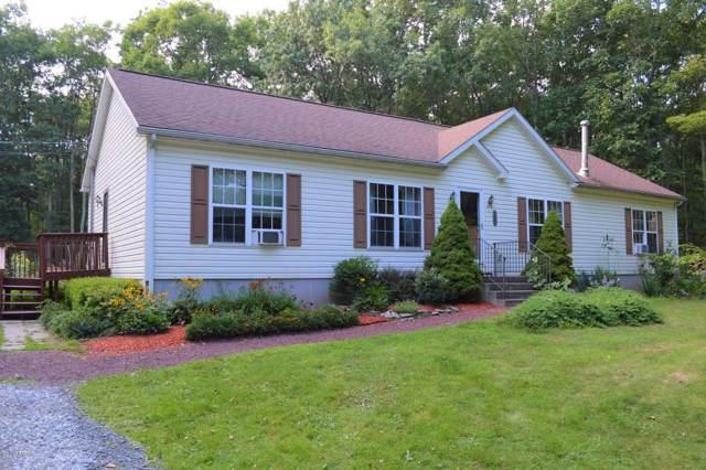 110 Friendship Dr, Hawley, PA 18428 (MLS #19-3511) :: McAteer & Will Estates | Keller Williams Real Estate