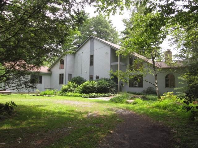 196 Coursen Rd, Shohola, PA 18458 (MLS #19-3615) :: McAteer & Will Estates | Keller Williams Real Estate