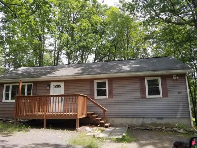 117 Gold Key Rd, Milford, PA 18337 (MLS #19-3663) :: McAteer & Will Estates | Keller Williams Real Estate