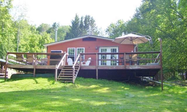 109 Riverside Dr, Greentown, PA 18426 (MLS #19-3725) :: McAteer & Will Estates | Keller Williams Real Estate