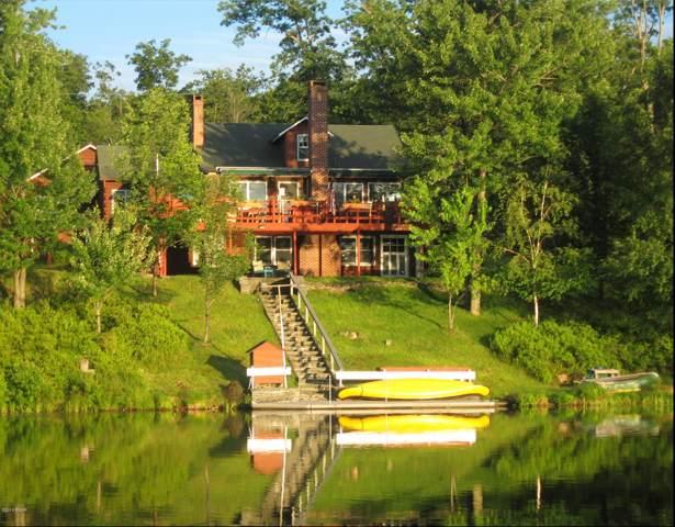 282 Dorys Rd, Dingmans Ferry, PA 18328 (MLS #19-3742) :: McAteer & Will Estates | Keller Williams Real Estate