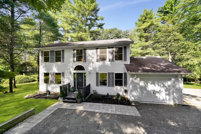 141 Husson Rd, Milford, PA 18337 (MLS #19-3772) :: McAteer & Will Estates | Keller Williams Real Estate