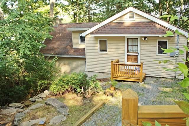 64 Lake Dr, Hawley, PA 18428 (MLS #19-3782) :: McAteer & Will Estates | Keller Williams Real Estate