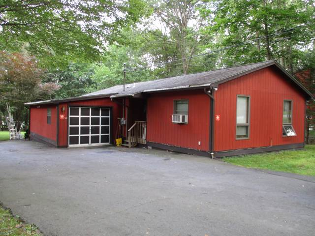 189 Sunrise Dr, Milford, PA 18337 (MLS #19-3793) :: McAteer & Will Estates | Keller Williams Real Estate