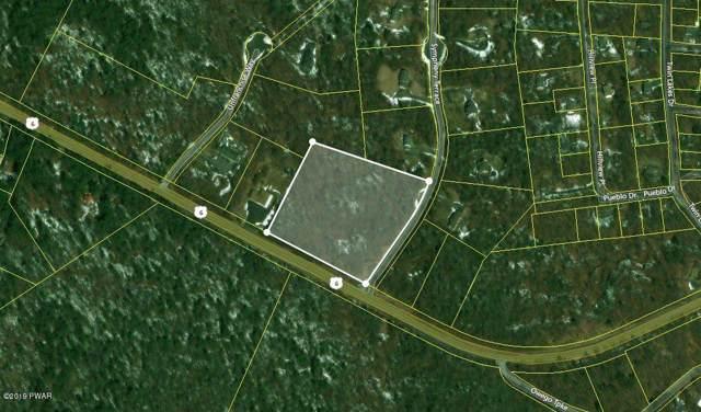 Lot 1 Symphony West, Shohola, PA 18458 (MLS #19-3806) :: McAteer & Will Estates | Keller Williams Real Estate