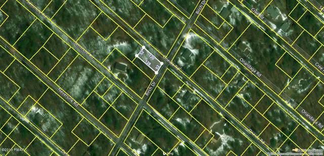 Lot 38 Birch Drive, Shohola, PA 18458 (MLS #19-3837) :: McAteer & Will Estates | Keller Williams Real Estate
