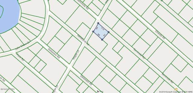 Lot 3,4 Seminole Road, Shohola, PA 18458 (MLS #19-3840) :: McAteer & Will Estates | Keller Williams Real Estate